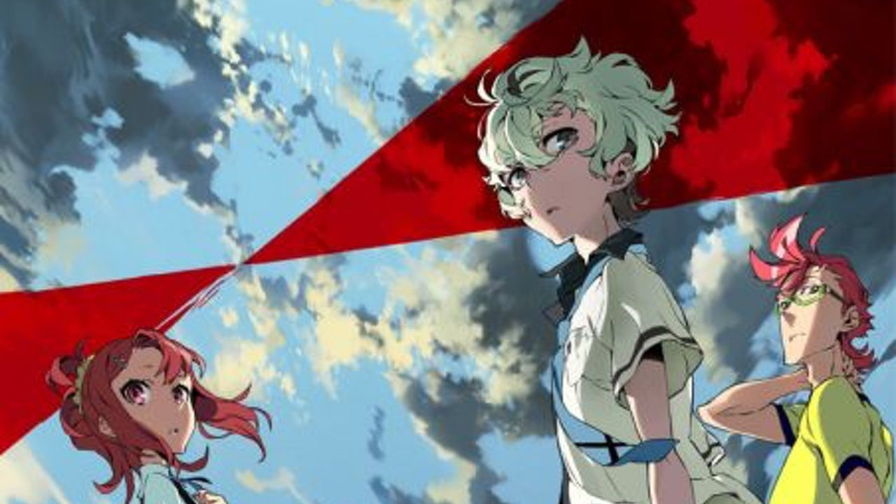 TVアニメ『キズナイーバー』4月放送開始決定!新キャスト&新ビジュアルなど発表!