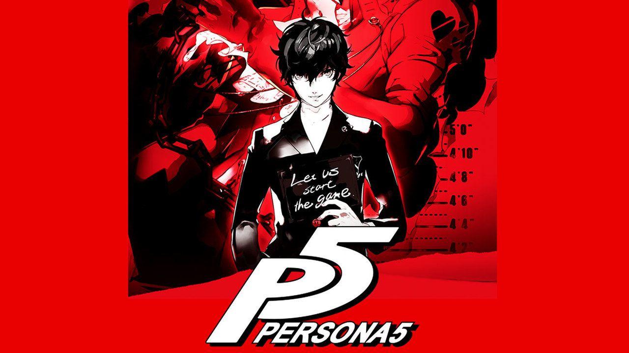 『ペルソナ5』特番アニメ放送決定!OPテーマ情報や20周年記念フェスプロジェクトの発表も
