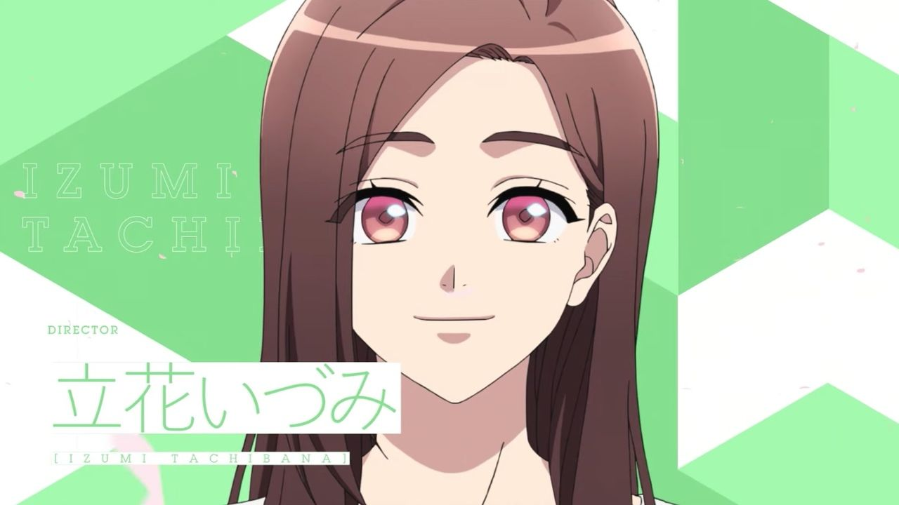 TVアニメ『A3!』は分割2クール放送!PV&キービジュアル&立花いづみ役のキャストなど新情報が一挙解禁!