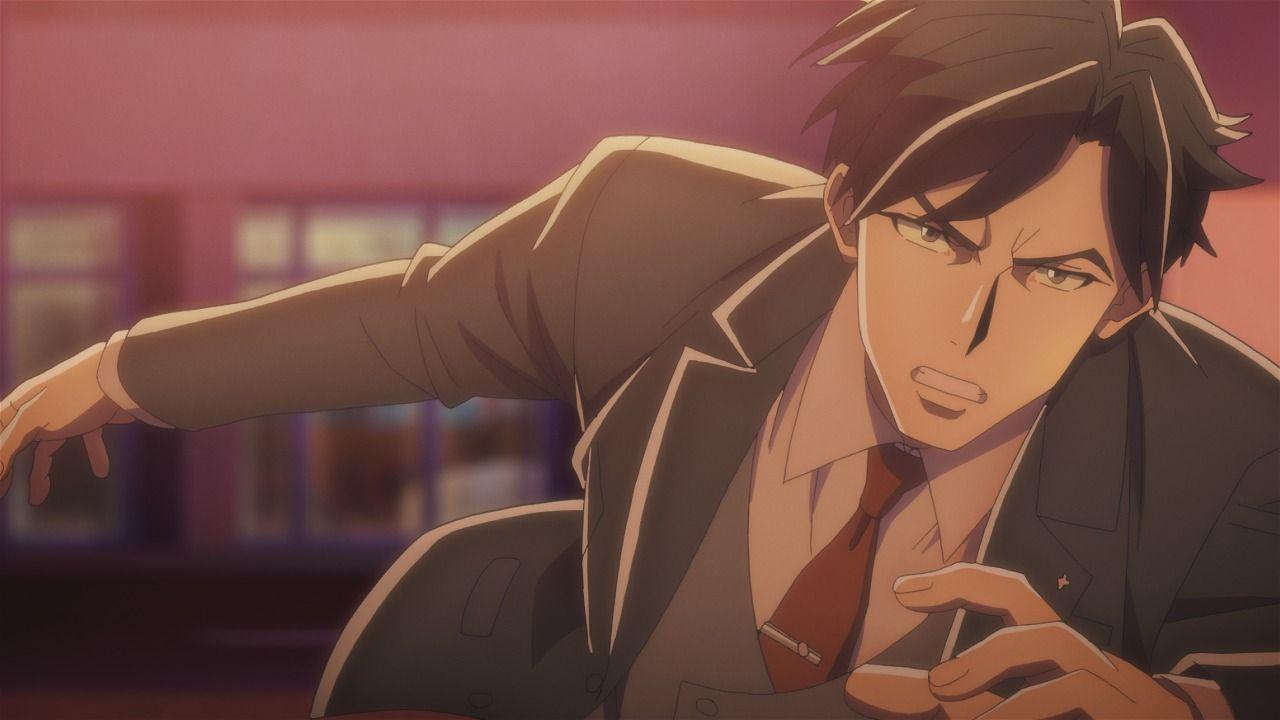 野﨑まど先生の衝撃作『バビロン』2019年10月にTVアニメ化!中村悠一さん、櫻井孝宏さんらキャストや最新PVが公開