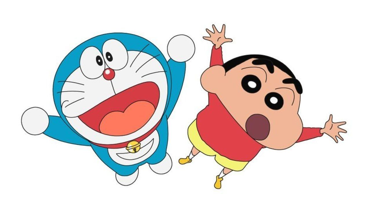『ドラえもん』『クレヨンしんちゃん』の放送枠が変更!10月5日から土曜夕方にお引越し