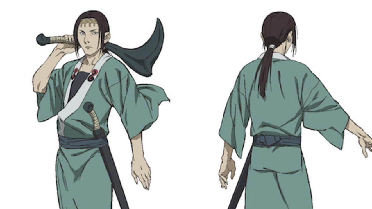 完全版として再アニメ化する『無限の住人』第2弾キャストに佐々木望さん・鈴木達央さんら実力派キャストが勢揃い!