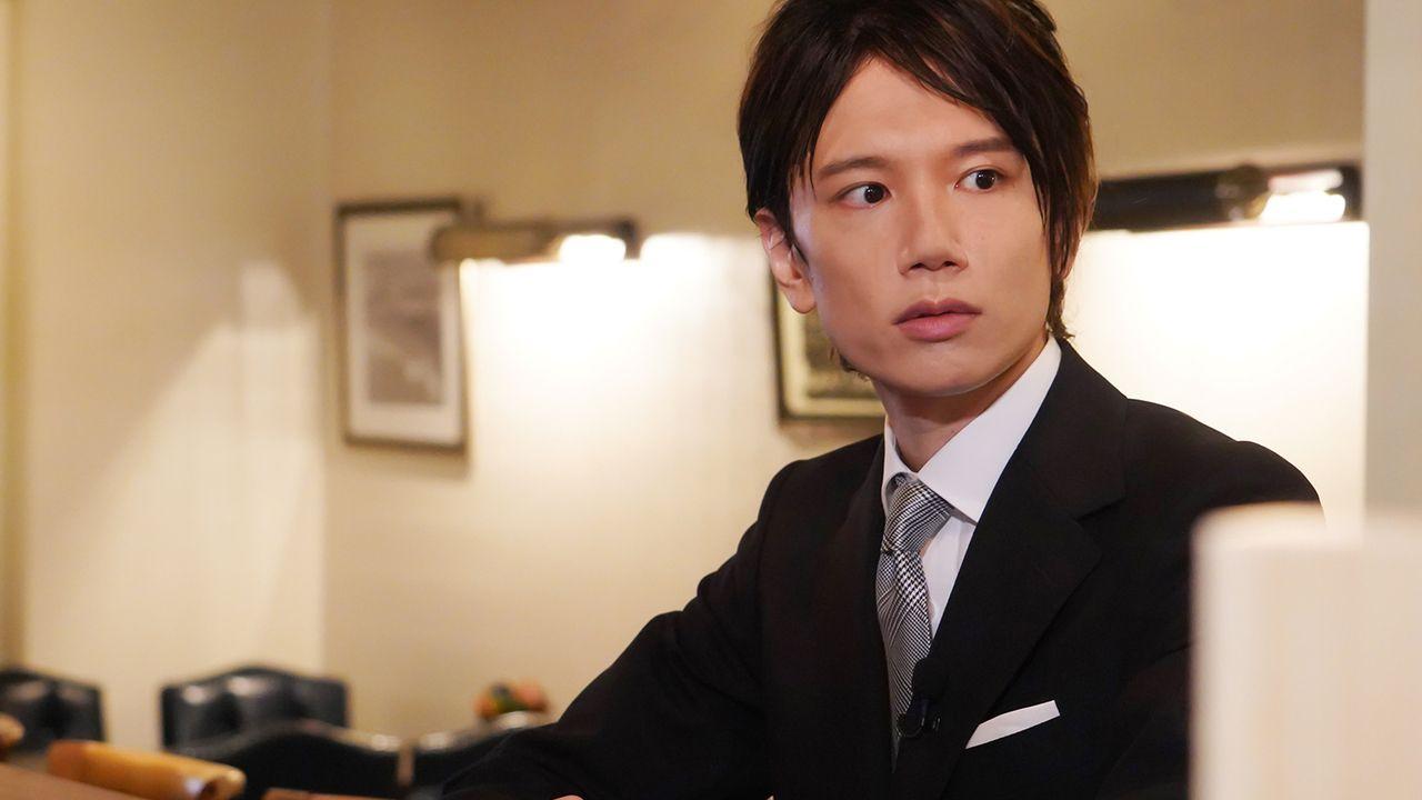 KENNさんの冠番組『KENN's Style~声優KENN 極上の休日』が8月28日にテレビ初放送!第1回は松屋銀座でスーツ選び