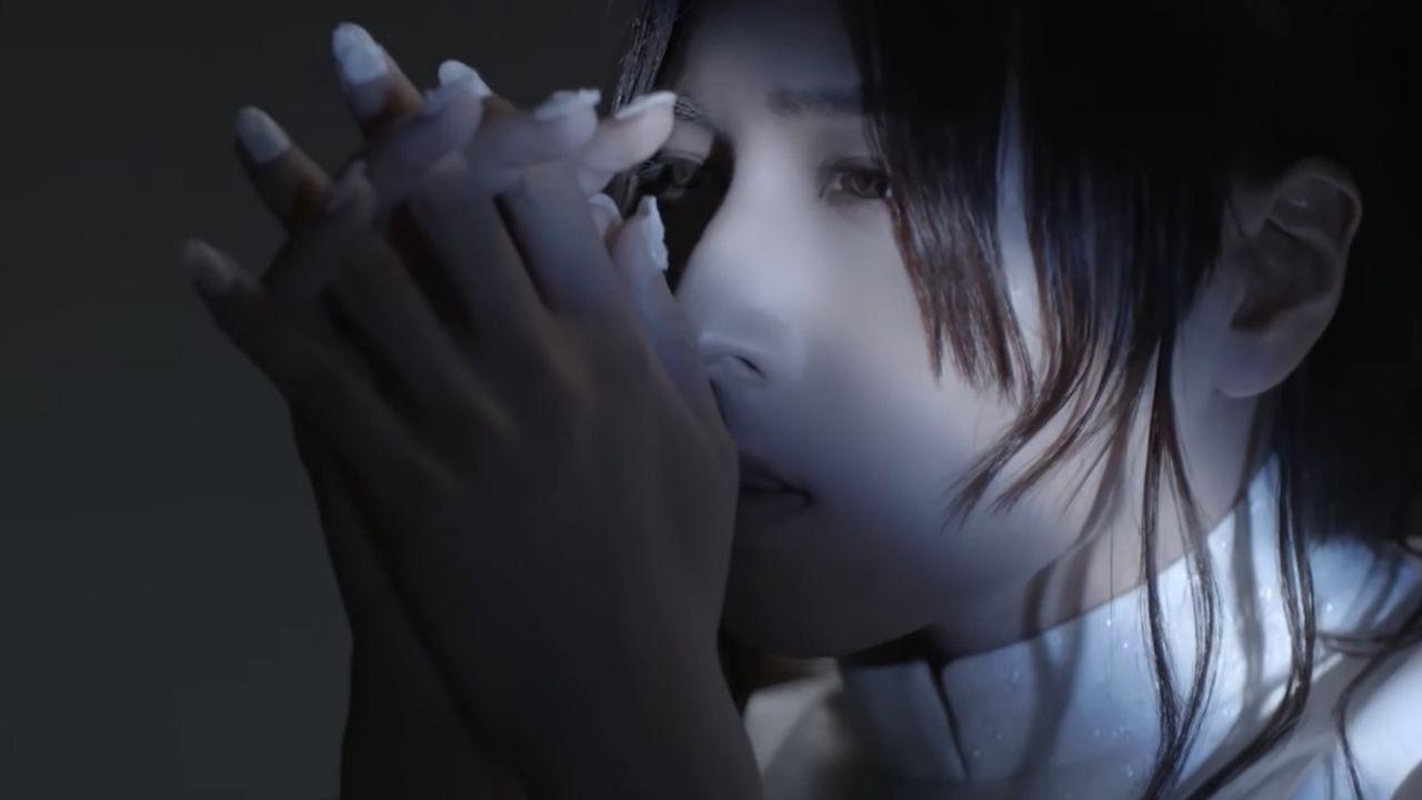 ドラマ『REAL⇔FAKE』OP映像が先行公開!蒼井翔太さん演じる歌姫の美声と豪華俳優陣による歌唱&ダンスは必見!