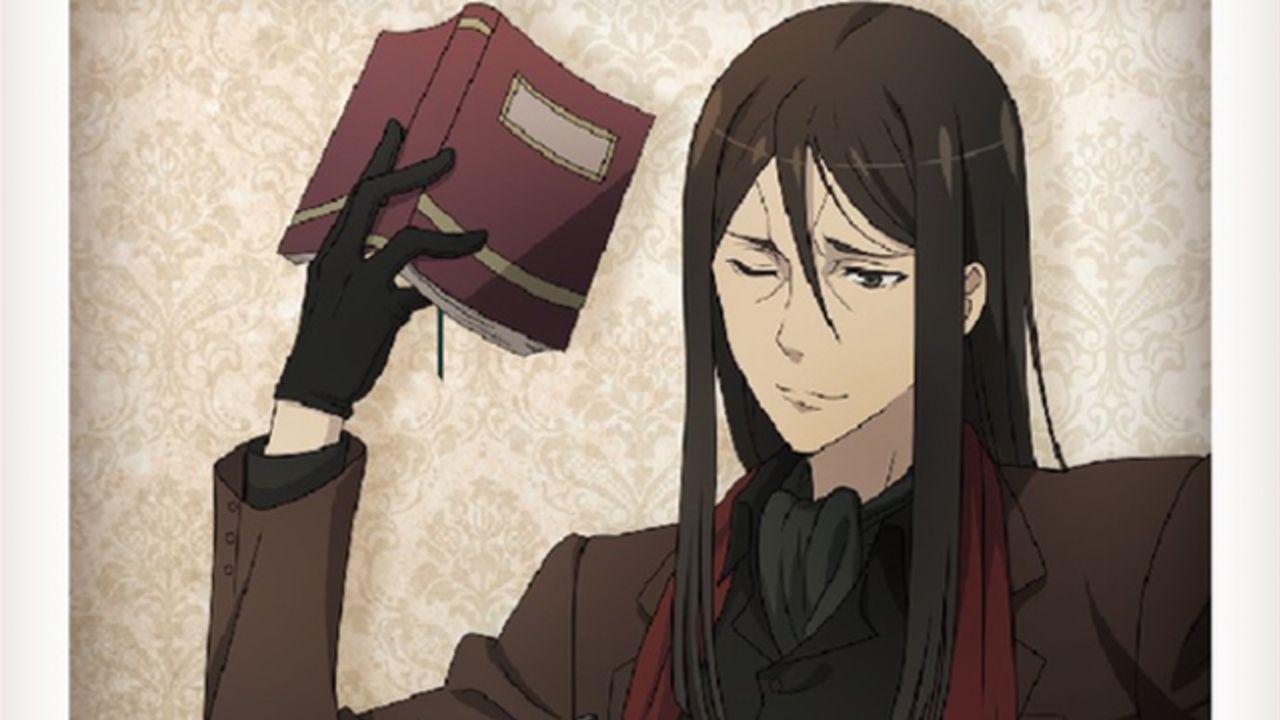 TVアニメ『ロード・エルメロイⅡ世』描き下ろし特典ブロマイドがもらえる!全国アニメイト・ゲーマーズにてフェア開催