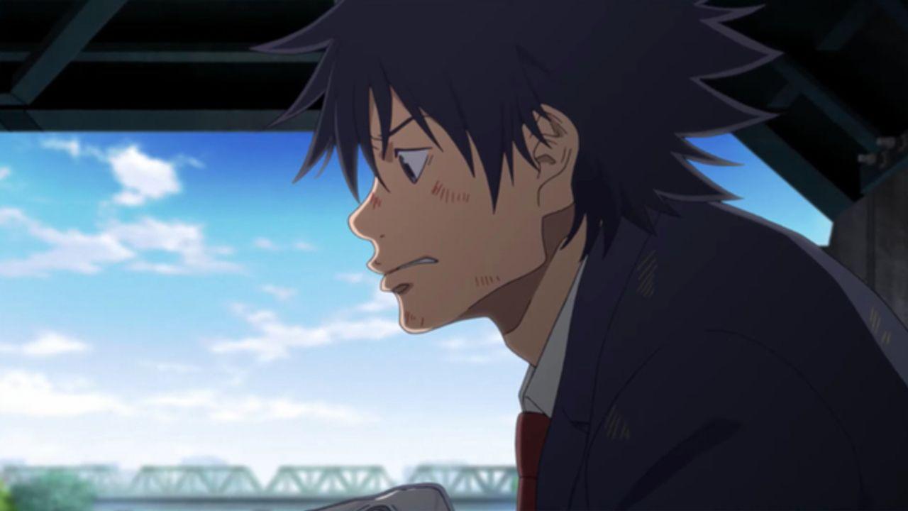 TVアニメ『あひるの空』10月2日より全4クールで放送決定!第2弾PV公開&梶裕貴さんらキャスト登壇イベント開催