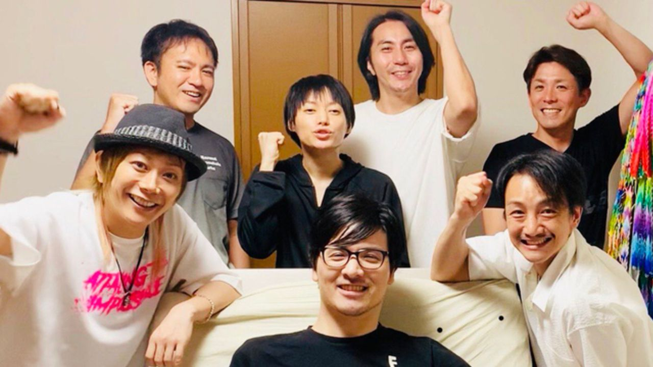 『テニミュ』初代青学メンバーが集結!『テニプリ』20周年&パラリンピックを応援する動画を公開!動く姿に涙するファン