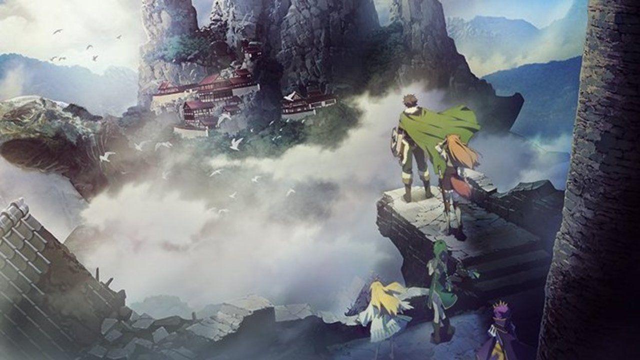 TVアニメ『盾の勇者の成り上がり』第2期・第3期が制作決定!新たな仲間の姿が描かれた続編ビジュアルも