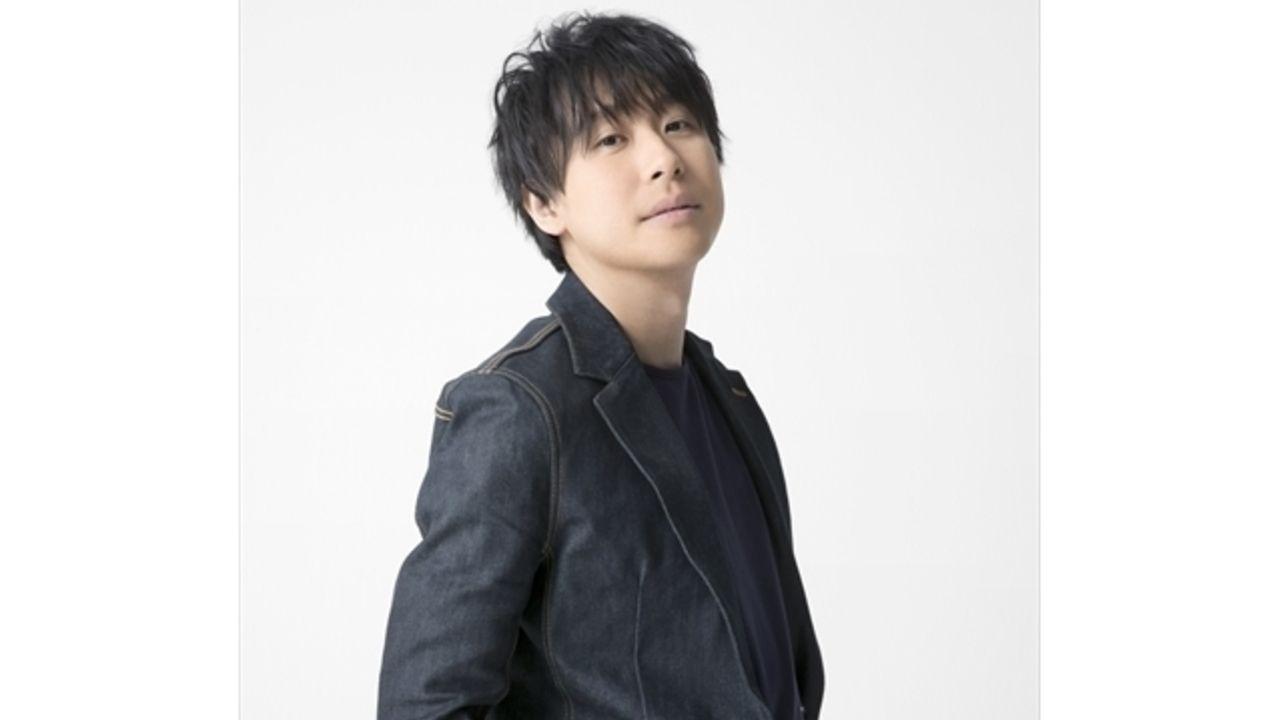 声優・鈴村健一さんが東京03とコントで共演!下積み時代の貴重なエピソードも語られるラジオがNHKで放送