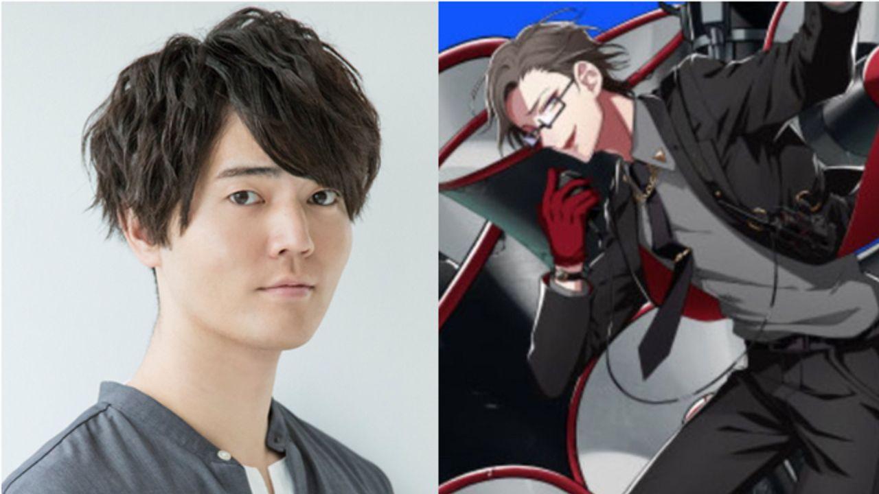 本日9月5日は『ヒプマイ』『SideM』で知られる声優・駒田航さんの誕生日!共演者からお祝いコメント続々到着