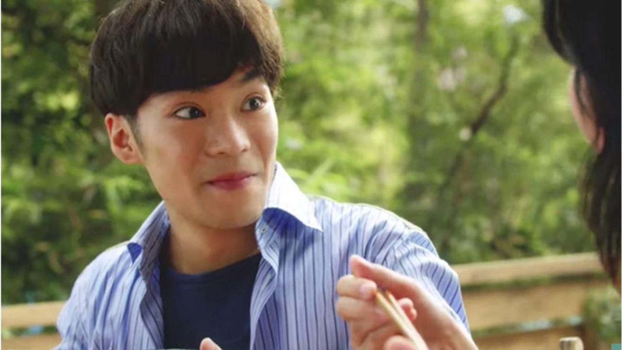 小野賢章さんがCMで高橋一生さんと共演!優香さんの弟役を演じ一緒にキムチ鍋を楽しむシーンも!