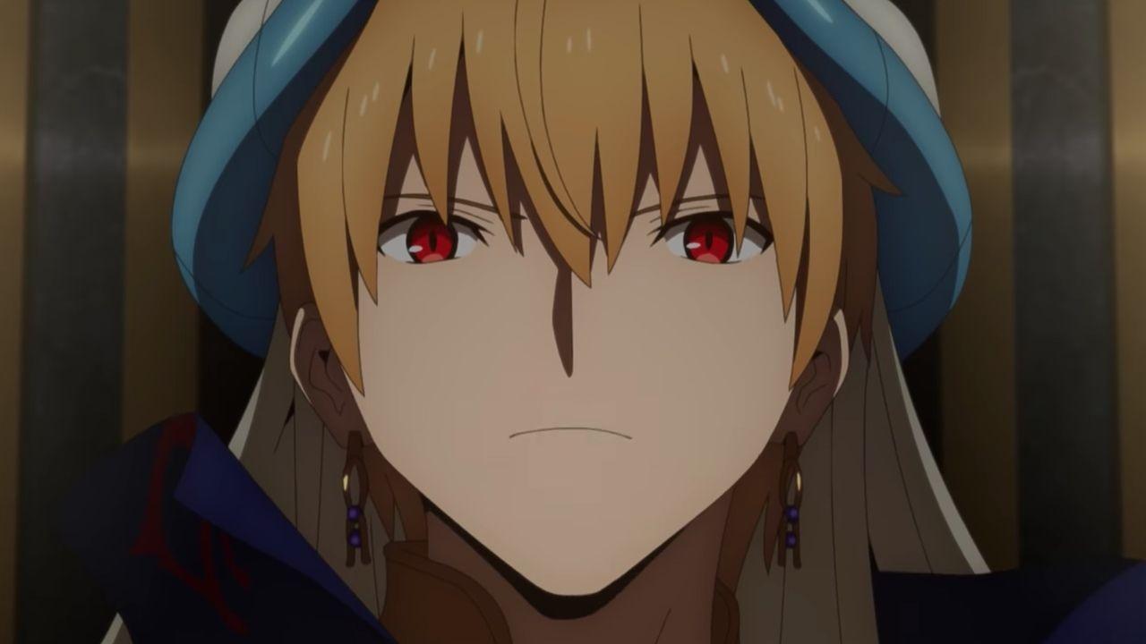 TVアニメ『FGO -絶対魔獣戦線バビロニア-』キービジュアル&最新PV公開!OPテーマはUNISON SQUARE GARDENが担当