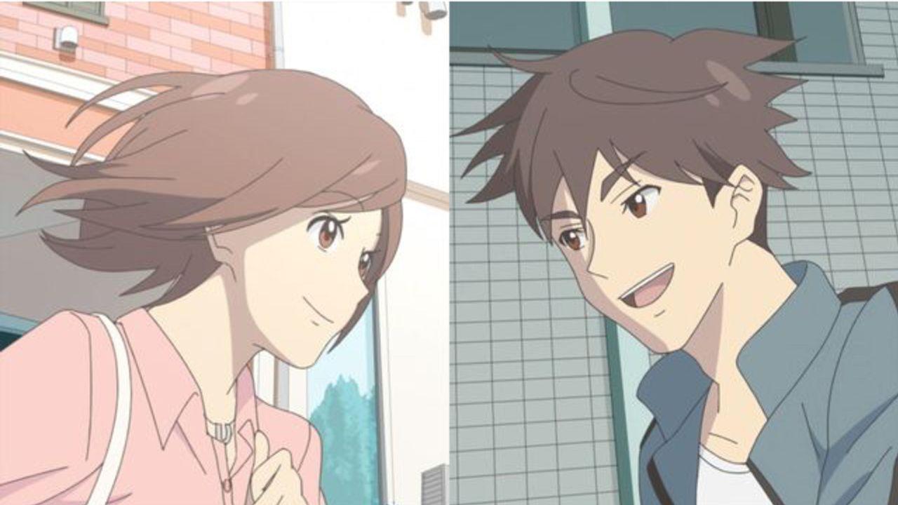 河西健吾さん、三森すずこさんが競馬デートをする男女役に!ビギナー向け競馬予想サービス「JRA-VAN TRY」のプロモ公開