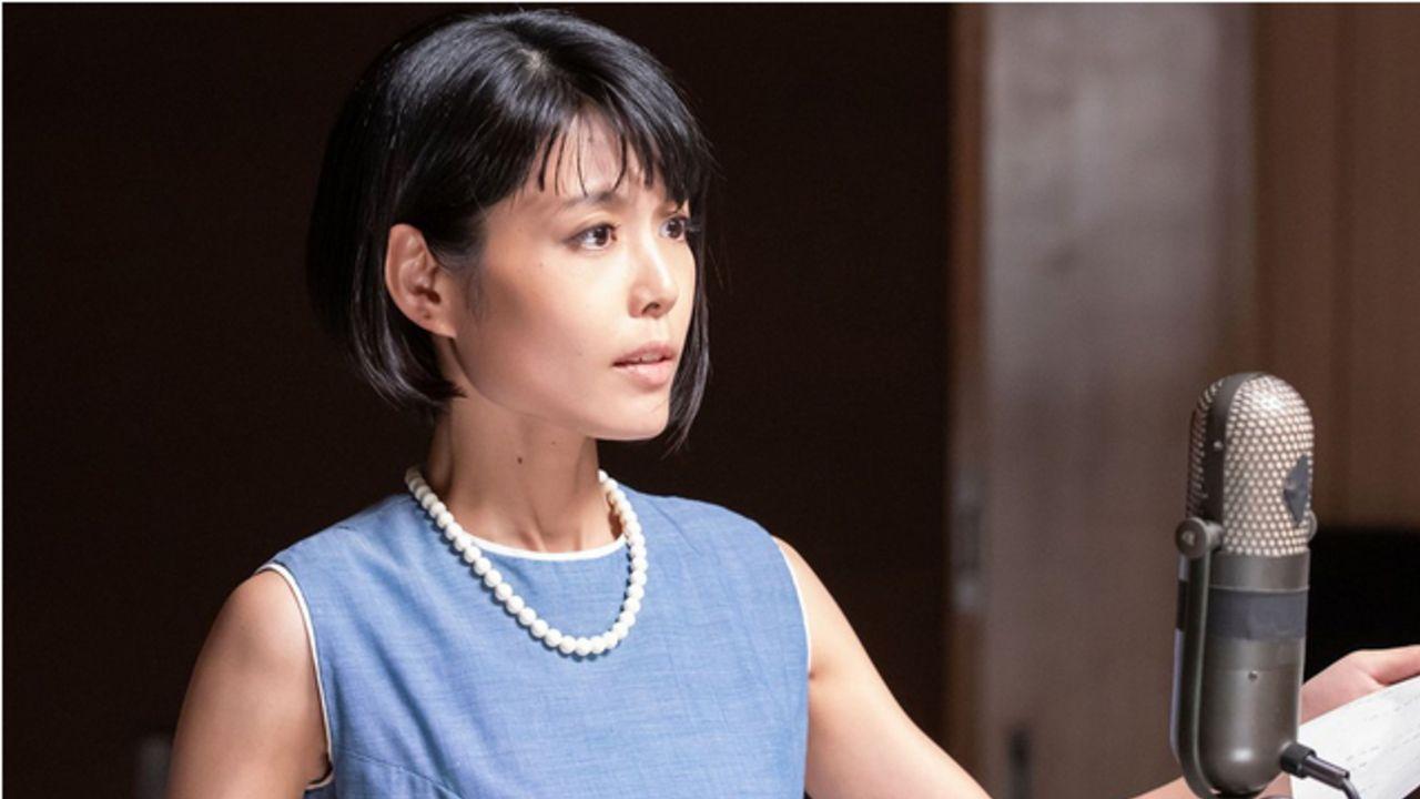沢城みゆきさんが朝ドラ『なつぞら』に顔出し出演!初の朝ドラで声優に挑戦する若手女優役を熱演