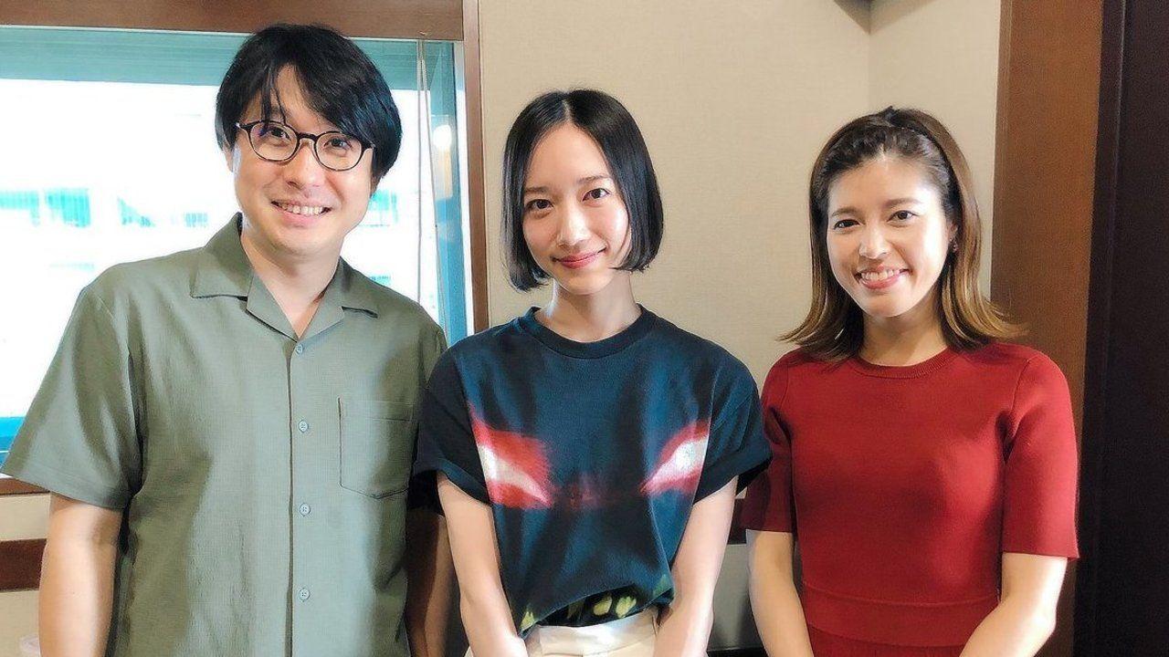 Perfumeのっちさんが「鈴村健一が演じたアニメキャラBEST3」を発表!第1位に輝いたのは…!?