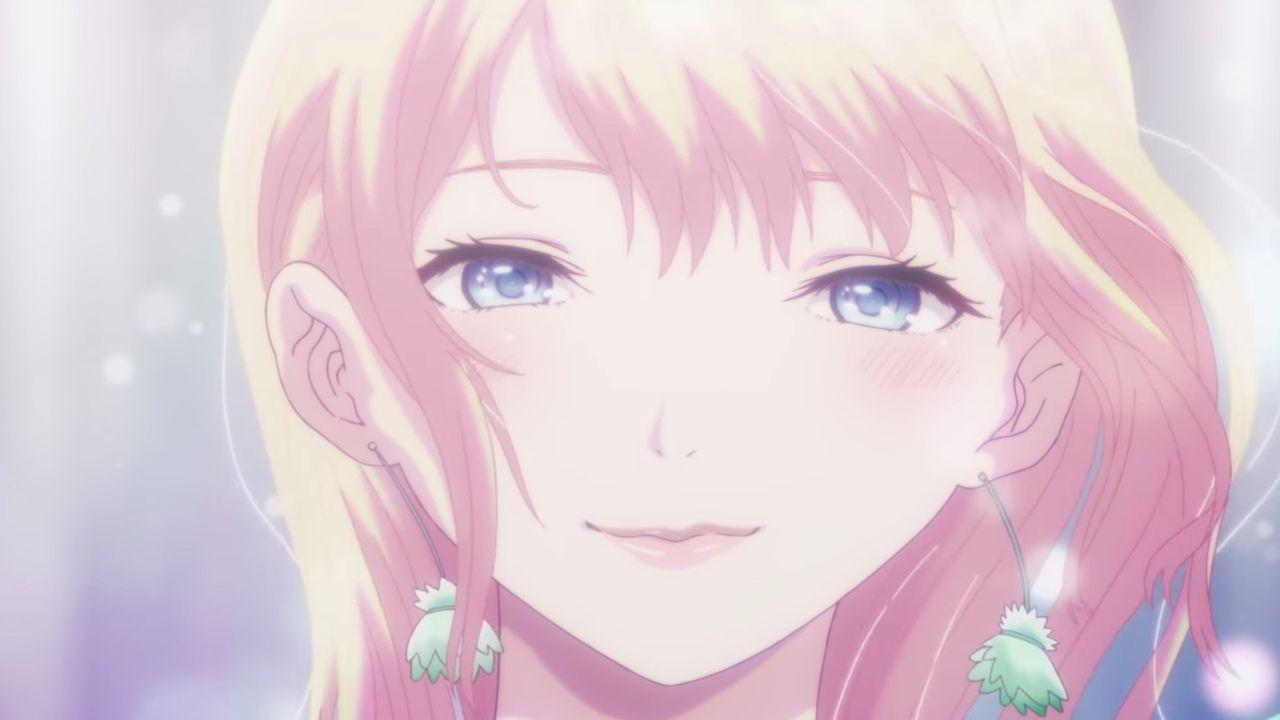 女子高生と貧乏男子が夢を目指す『ランウェイで笑って』2020年1月TVアニメ化決定!キャスト&第1弾PV解禁