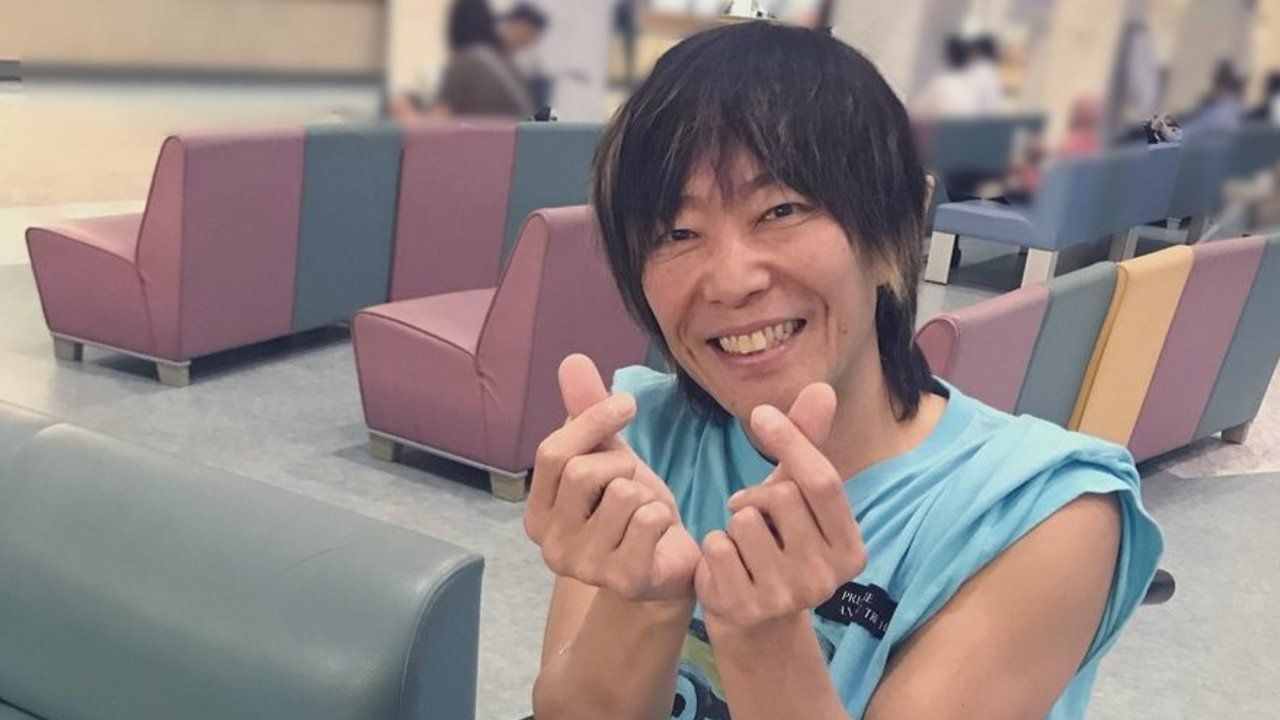 笑顔の写真に安心するファン!声優・谷山紀章さんが「アキレス腱断裂」の手術を終えたことを元気に報告