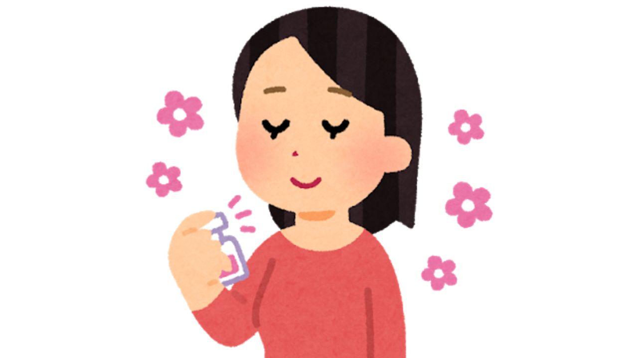 """夢女子へ向けた推しの""""イメージ香水""""の使い方が話題に!腐女子も推しカプの香水で実践したいと反応!?"""