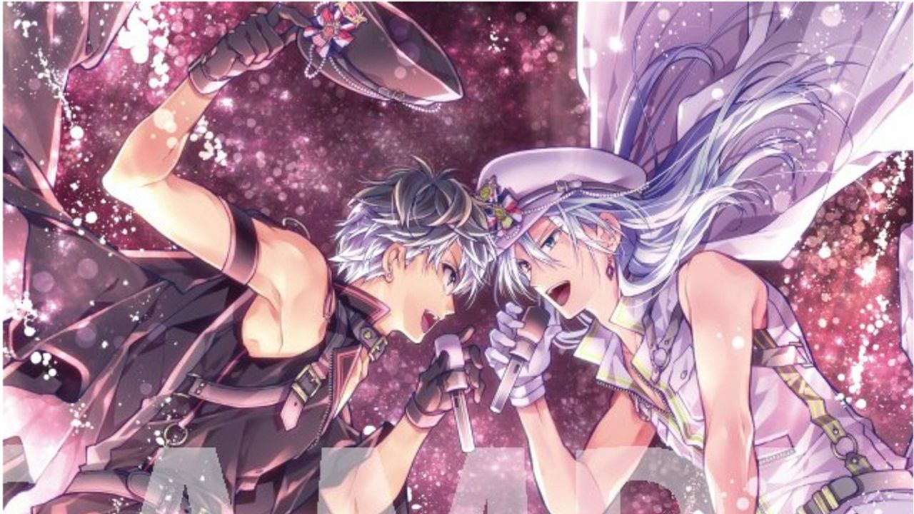 美しすぎる『アイナナ Re:member』種村有菜先生の描き下ろしイラスト公開!A3サイズのポスターとして「LaLaDX」の付録に