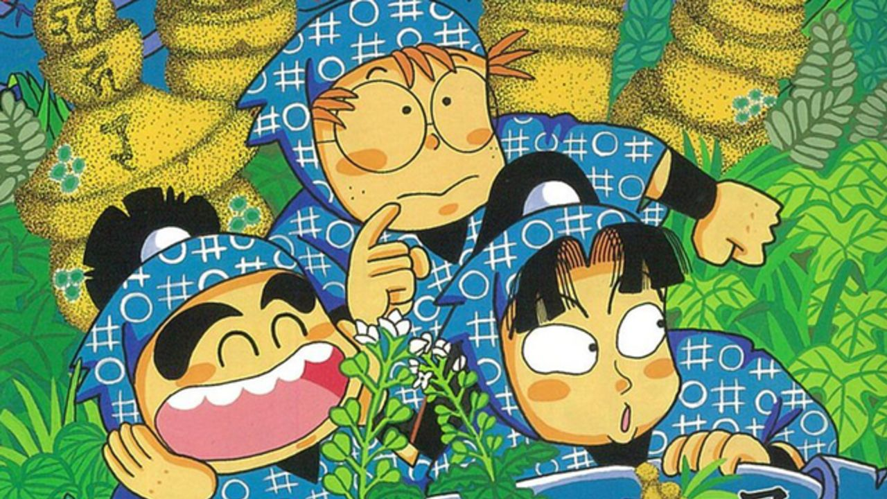 NHKアニメ『忍たま乱太郎』の原作漫画『落第忍者乱太郎』最終65巻をもって完結へ 33年の連載に幕
