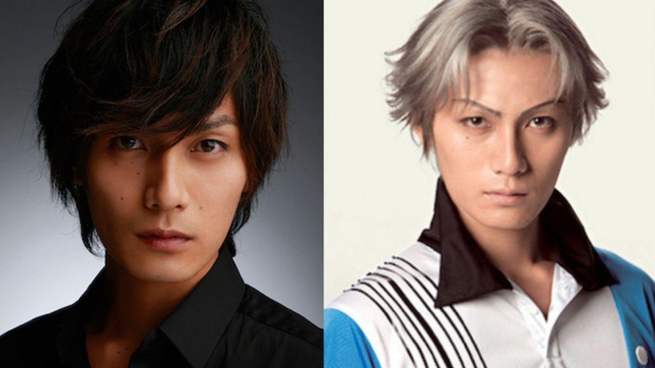 10月7日は俳優・声優の加藤和樹さんのお誕生日!加藤さんが演じたキャラで好きな役いる?