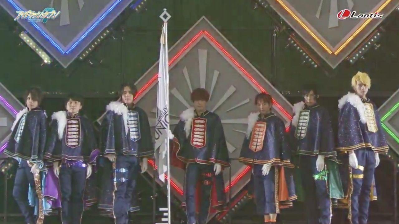 『アイナナ』2nd LIVE「REUNION」BD&DVD化!Blu-rayBOX「アニメイト限定セット」缶バッジ16個セットの絵柄解禁