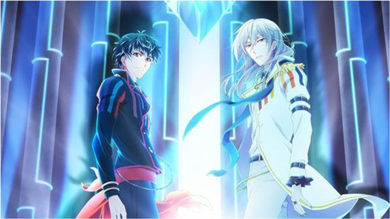 TVアニメ第2期『アイナナ』2020年4月に放送決定!小野賢章さんらキャストが登壇するファン感謝祭にて第1話の先行上映も実施