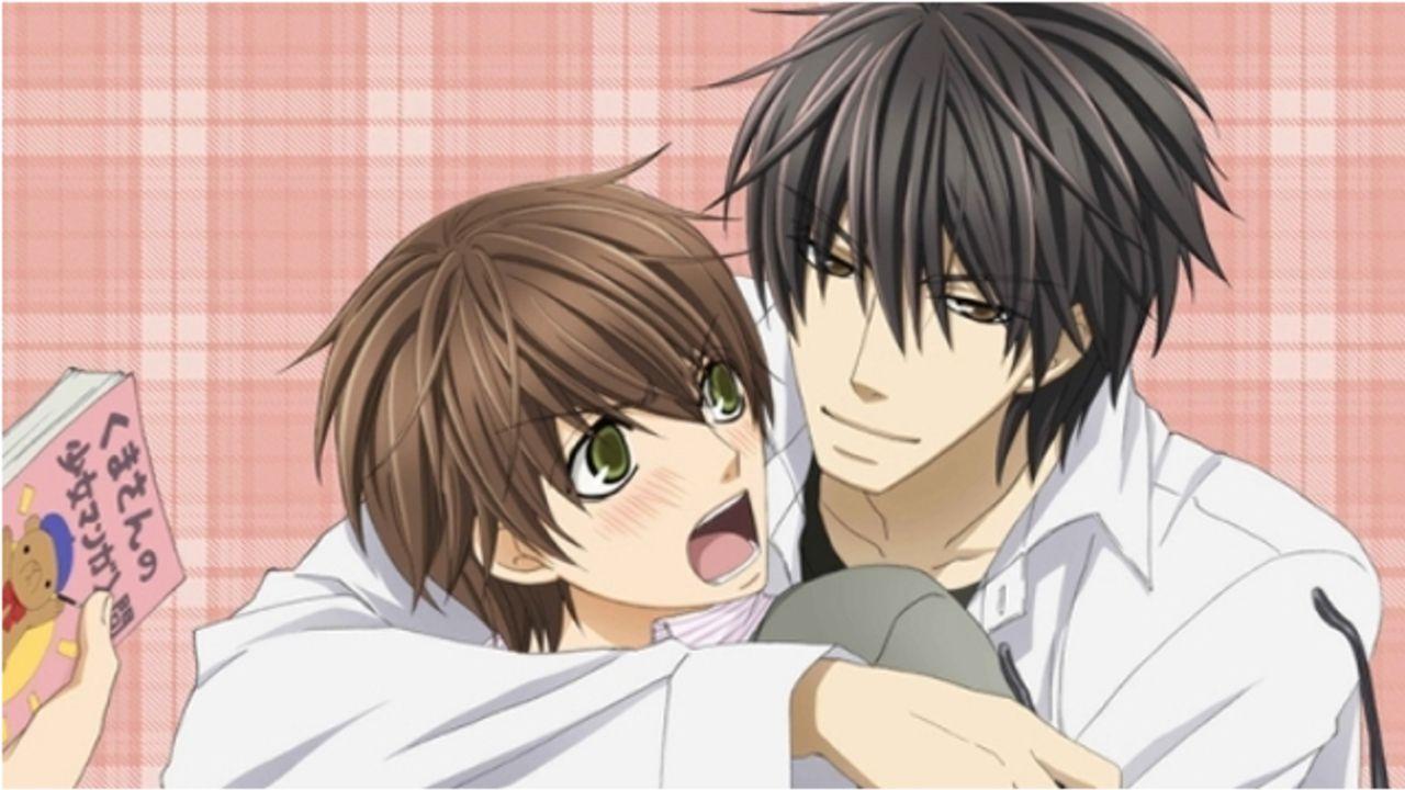『世界一初恋』TVアニメ、劇場版、OVAを網羅したBlu-rayBOX発売決定!特典はストーリガイド&ノンテロップOP・ED