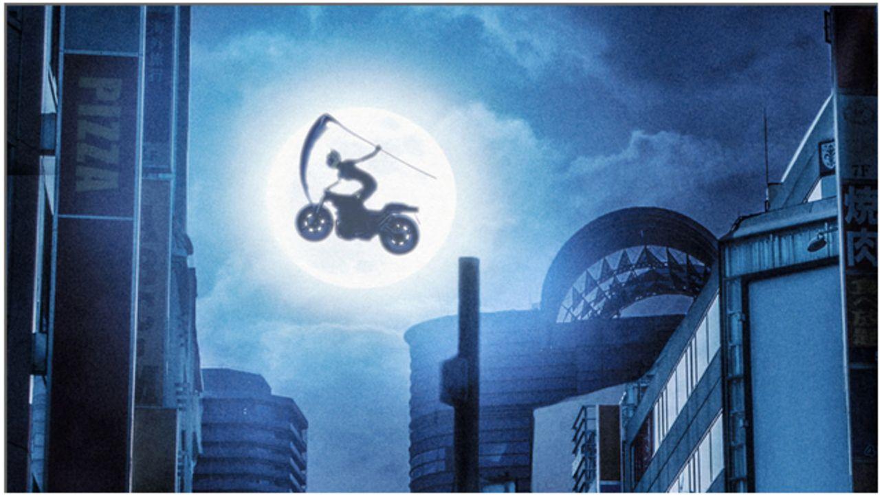 沢城みゆきさんも声で出演!舞台『デュラララ!!』セルティが空を飛ぶ完成キービジュ&全キャスト発表!セルティ役に佐野夏未さんが決定