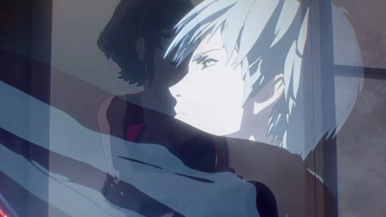 劇場アニメ『HUMAN LOST 人間失格』本編冒頭7分映像が解禁!衝撃シーン満載&日本社会のシステムを収録した新PVも
