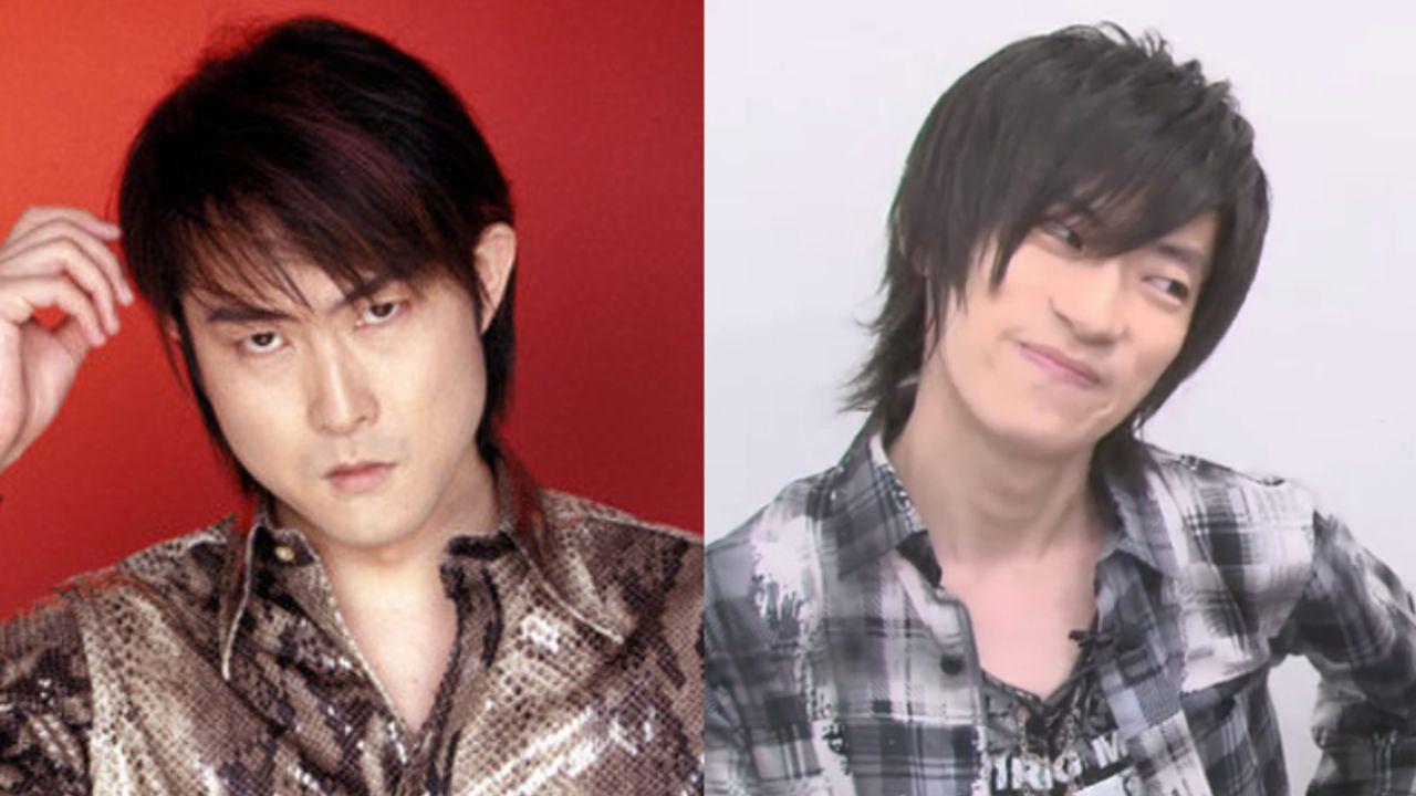 子安武人さんの息子・子安光樹さんが声優デビュー!「若い頃のお父さんそっくり」「歯並びが似てる」と話題に