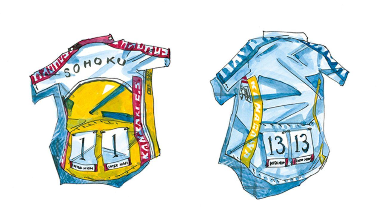 舞台『弱虫ペダル』イラストキービジュアル公開!3日目のゴールまでを描く「新インターハイ篇」ついに完結