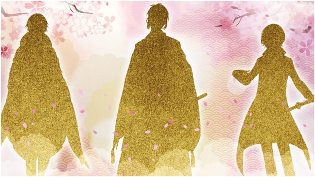 『刀剣乱舞』x「ロート製薬」瞳の乾燥を目論む「瞳乾燥主義者」が登場!?審神者の瞳を守る戦いが始まる