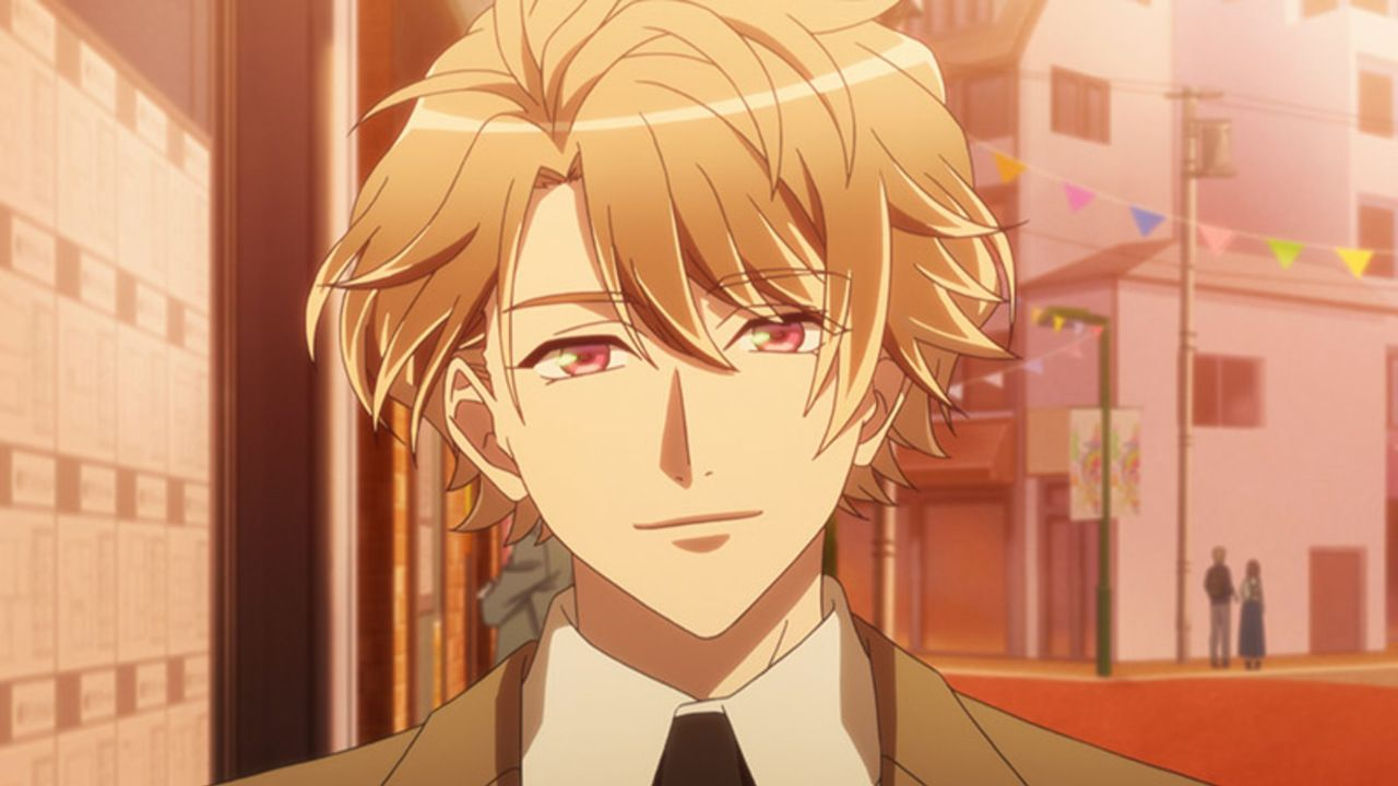 「TVアニメ『A3!』SEASON SPRING」本PV&先行カット解禁!OPテーマに乗せて春組と立花いづみが登場