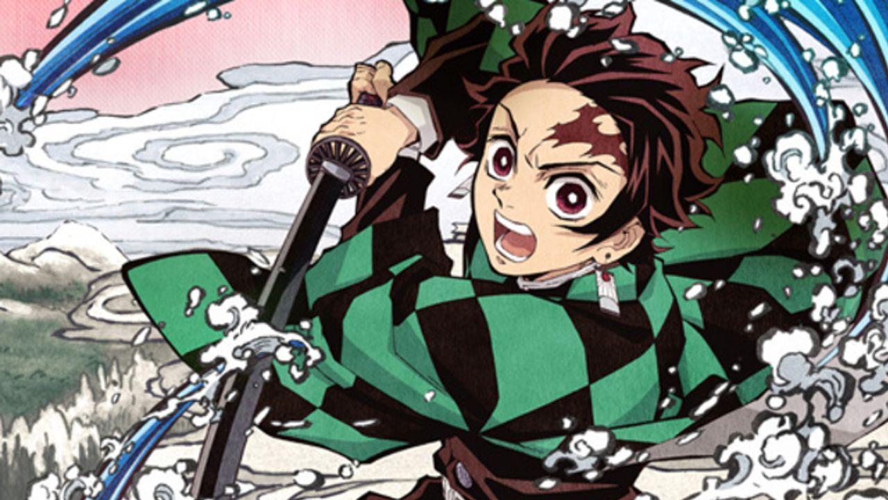 2019年アニメ視聴継続率ランキング発表!3位『鬼滅の刃』2位『ジョジョ 黄金の風』を抑えて1位に輝いた作品は…?