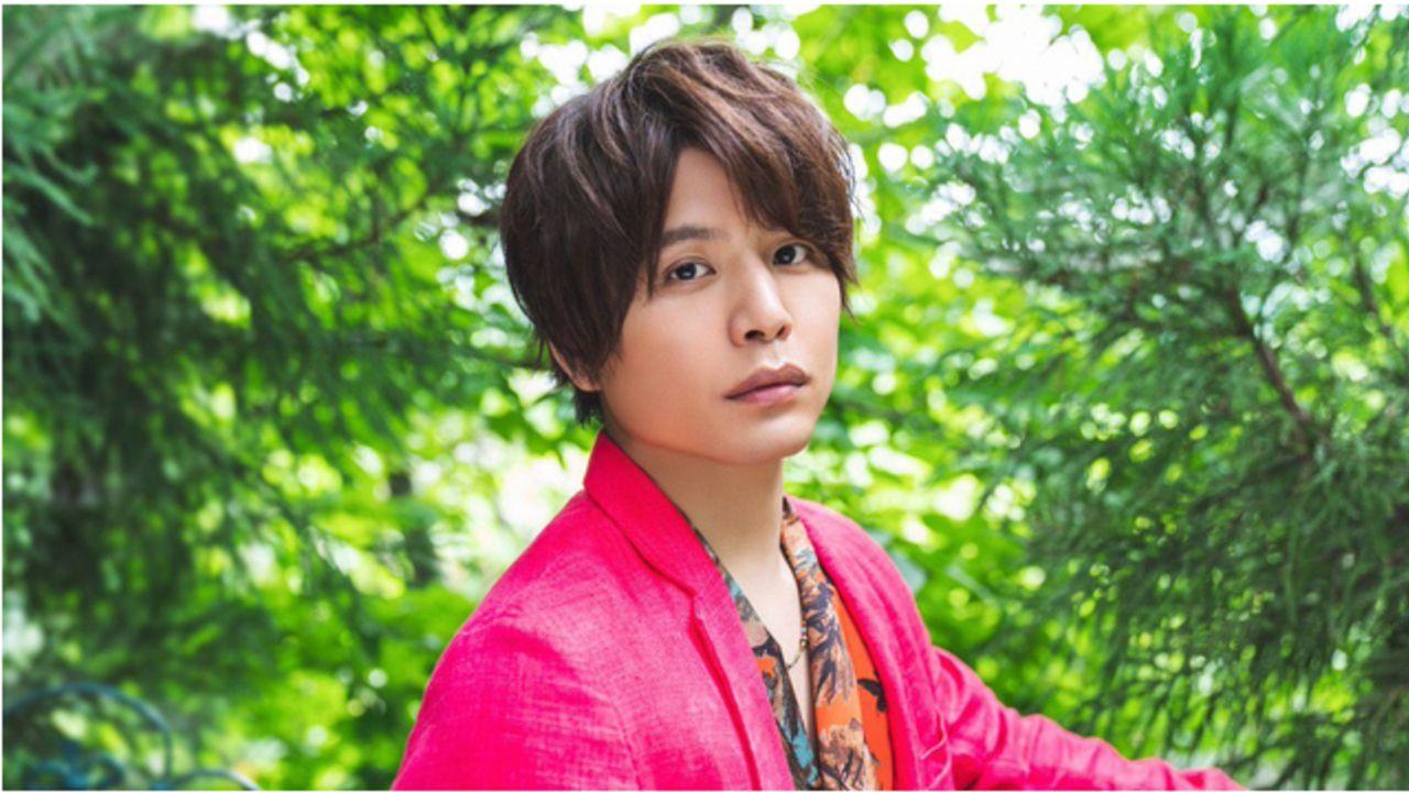 仲村宗悟さん2ndシングル発売決定!自身が作詞・作曲を担当した新曲収録&初回限定盤はMVやフォトブックが付属