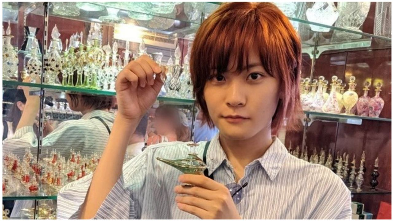 『SideM』冬美旬役などを演じる永塚拓馬さんの1stフォトブック発売決定!シンガポールでオール撮りおろし&サイン会も開催