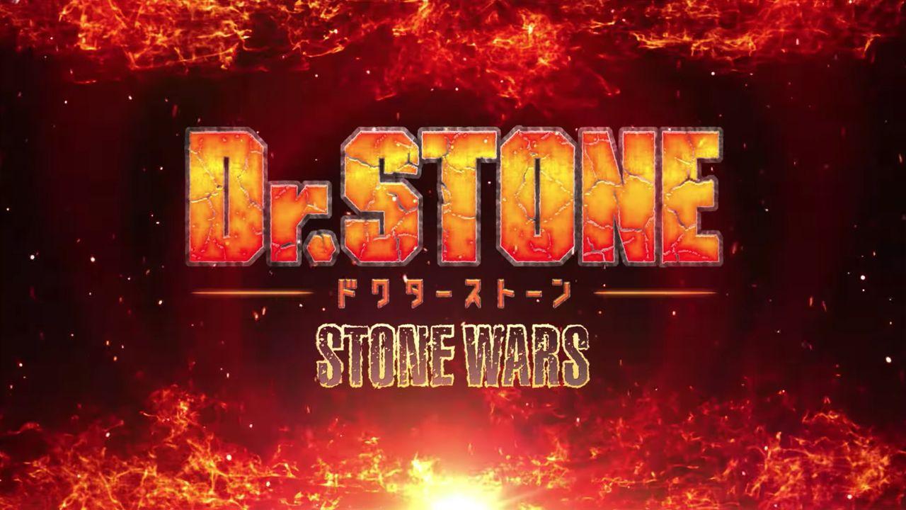 TVアニメ『Dr.STONE』第2期制作決定!参加者が科学実験を行う体験型イベント「リアル脱出ゲーム」開催情報も