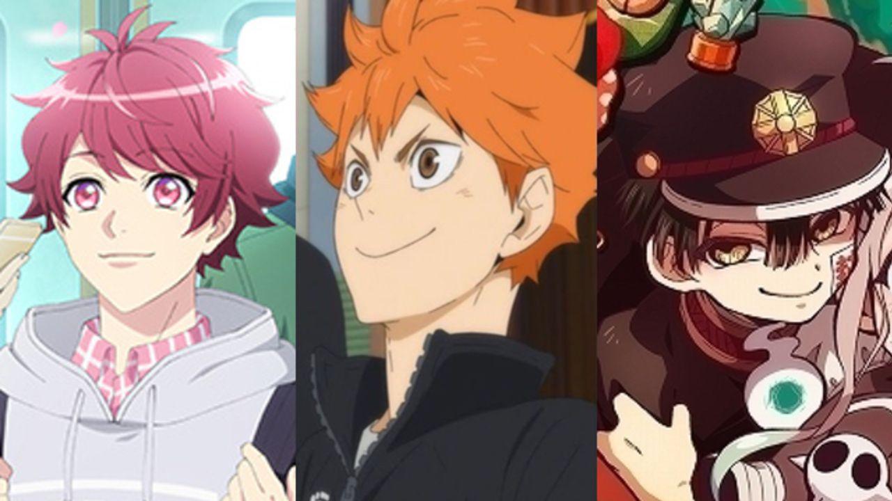 2020年冬アニメアンケート!放送が楽しみな作品は?【期待度調査】