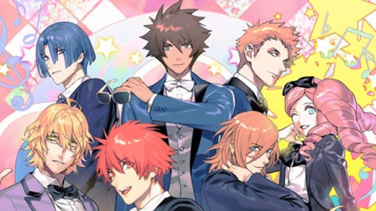 『うたプリ』Switch移植版『AA&SS LOVE』2020年5月28日発売決定!『Repeat LOVE』本日12月19日発売