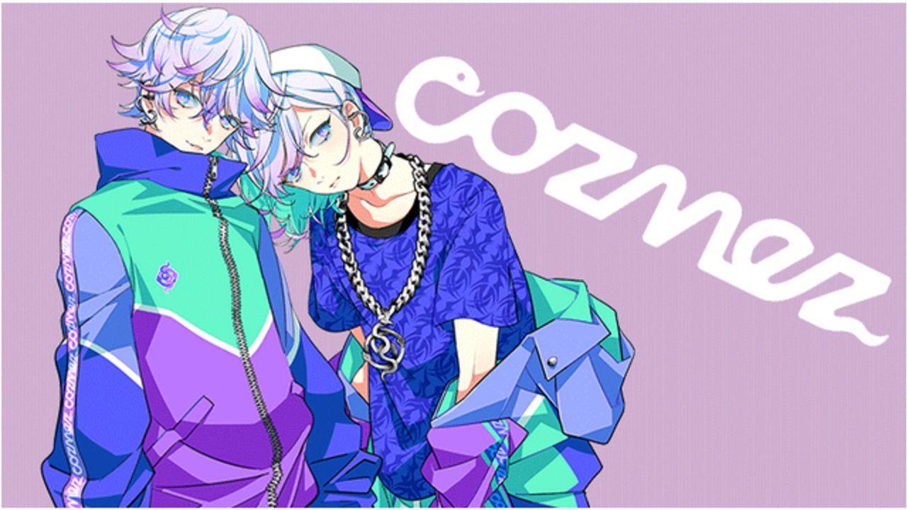 『パラライ』スラム出身ダウナー系双子ユニット「cozmez」MV解禁!成り上がってやるという強い意志を感じるラップ