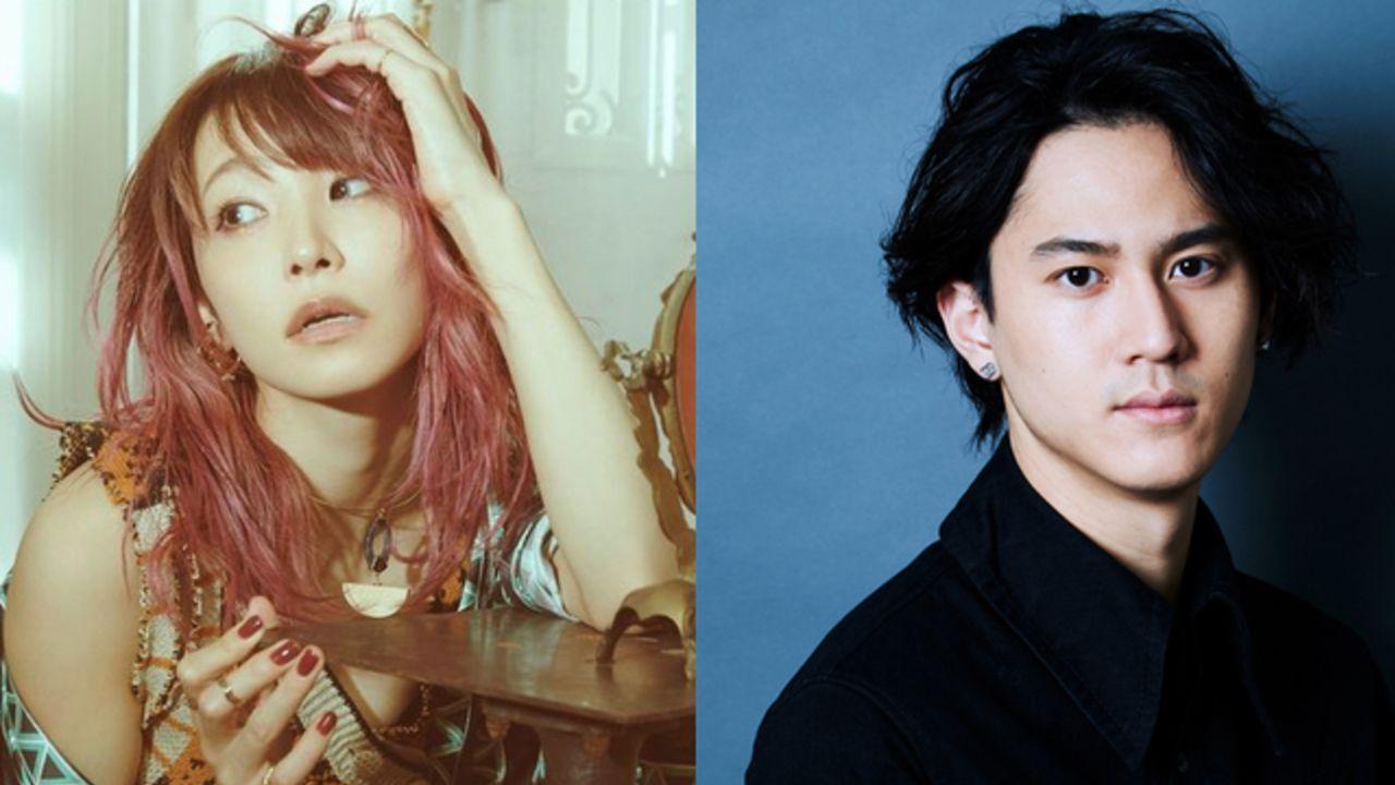 LiSAさんと武内俊輔さんが「Mステ ウルトラ SUPER LIVE 2019」に出演決定!『鬼滅の刃』主題歌&『アナ雪2』劇中歌を披露