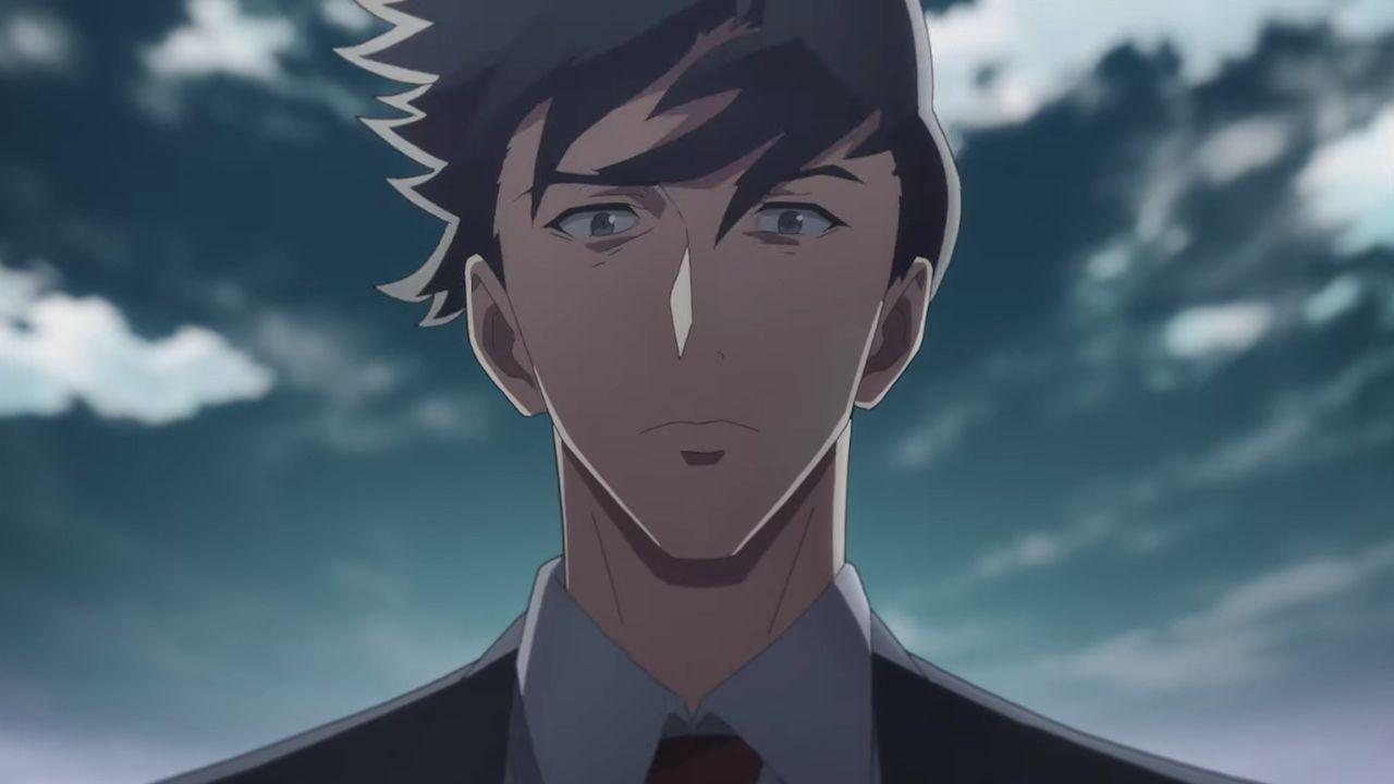 残虐的な結末を迎え話題となったTVアニメ『バビロン』最終章の放送日時&最新PV解禁!第3章から登場するキャラクターの姿も