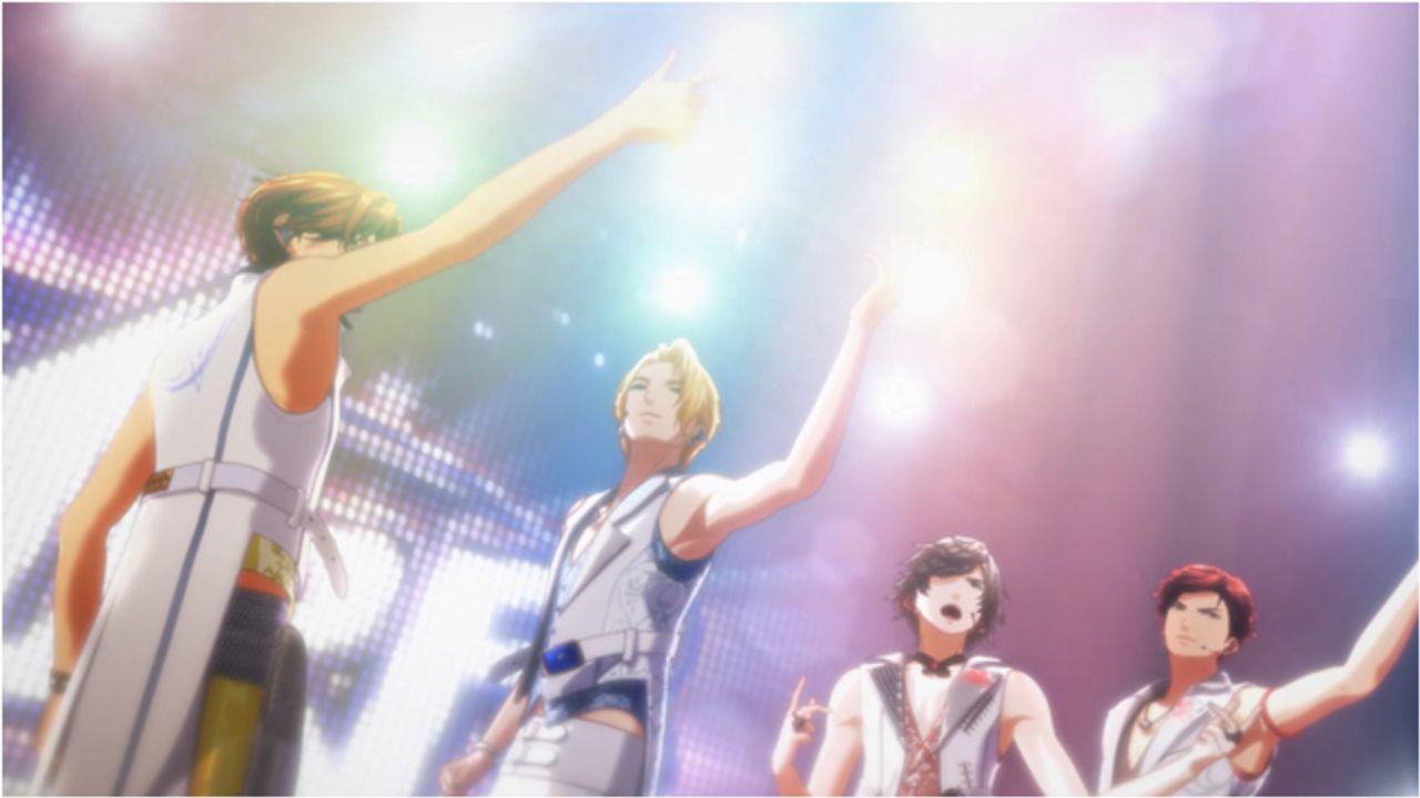 TVアニメ『ARP』躍動感満載のライブパート映像&撮り下ろしビデオメッセージも!最新PV&EDテーマ情報公開