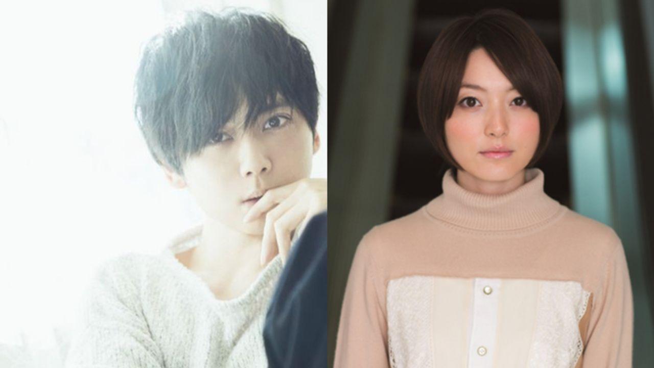 令和初「NHK紅白歌合戦」梶裕貴さん&花澤香菜さんがVTRナレーションを担当!