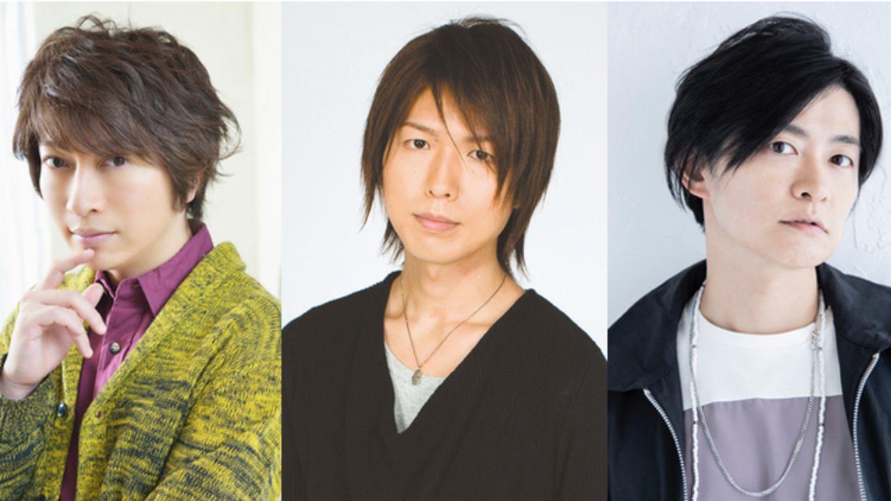 神谷浩史さん、小野大輔さん、下野紘さんがローカルバラエティ『水曜どうでしょう』を吹き替え!爆笑必須の名シーンがイケボで蘇る