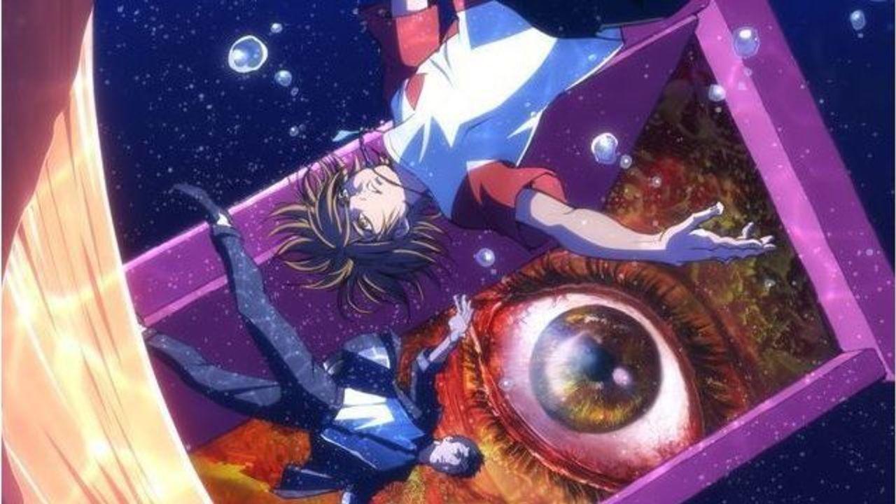 TVアニメ『pet』Blu-ray BOX発売決定!植田圭輔さんと谷山紀章さんの特番収録&いくえみ綾先生らの応援イラストも