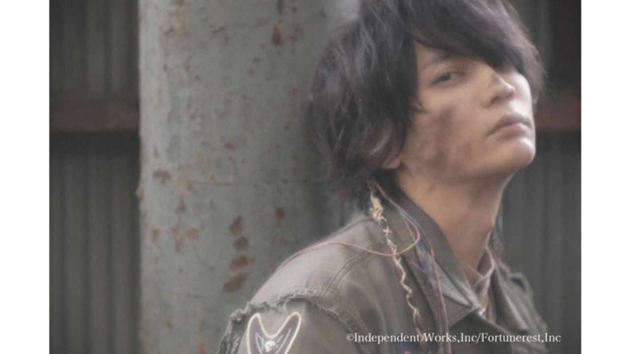 浅沼晋太郎さん1st写真集「POPCORN」発売!スーツ姿や流し目がクールな中面サンプルカット到着