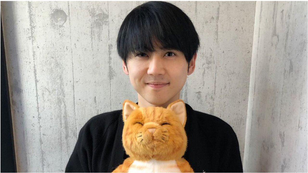 梶裕貴さんが後輩猫、杉田智和さん先輩猫役を担当!寒い冬に思わずほっこりしてしまう「アテネコ動画」公開