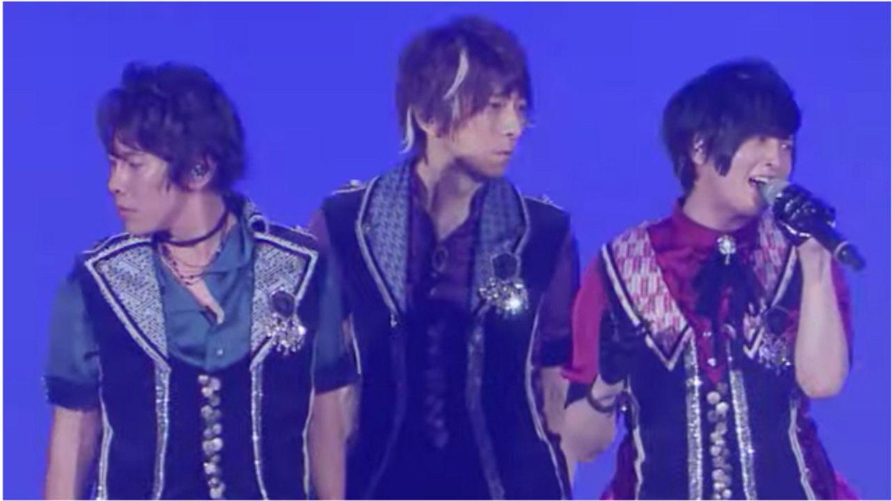 『アイナナ』2nd LIVE「REUNION」10分超えのダイジェスト映像公開!BD&DVD発売前に2日間の熱いライブを振り返ろう